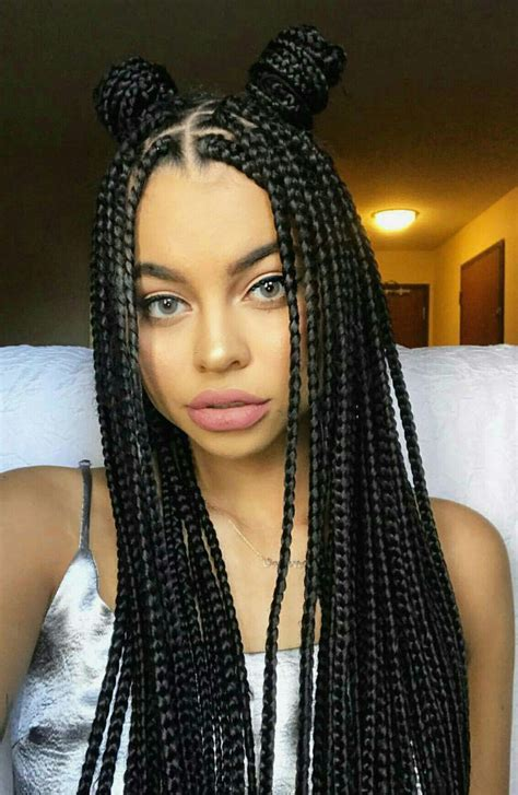 long hairstyles best long braids hairstyles pictures