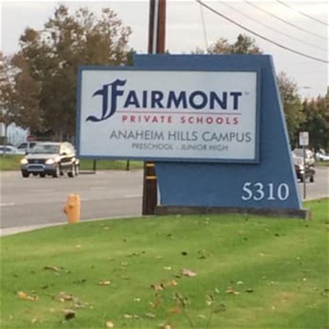 fairmont schools anaheim campus 43 569 | 348s