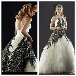 fleur delacour39s wedding dress absolutely love formal With harry potter wedding dress