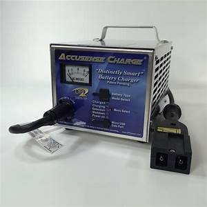 Dpi 48 Volt Ezgo Golf Cart Battery Charger