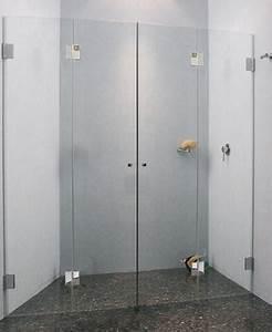Glas Für Tür : glas duschwand mit t r eckventil waschmaschine ~ Orissabook.com Haus und Dekorationen