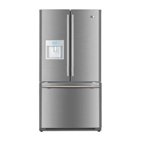 haier hb21fc75ns fridge sizes