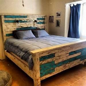 40 amazing diy pallet furniture ideas bored
