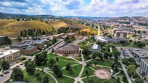 Welcome to the SD Mines Alumni Association - South Dakota ...
