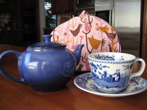 Tea Cozy  Simple Handmade Everyday