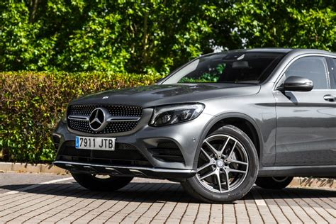 View pricing, save your build, or search for inventory. Fotos Mercedes GLC 220 d 4MATIC Coupé