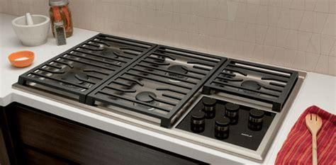 wolf gas cooktop wolf vs thermador vs dacor vs viking gas cooktops