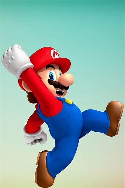 Mario Wallpapers Brothers Hdwalle Background 1080p Definition