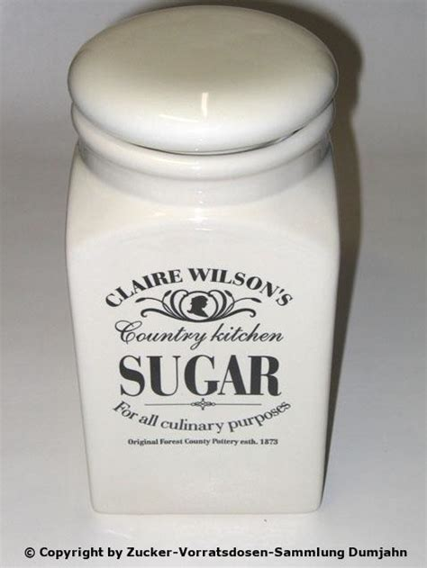 sugar claire wilsons country kitchen dose nr