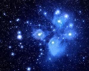 Pleiades Nebula (page 2) - Pics about space