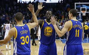 Highlights: Warriors & Hawks Battle For NBA's Best Record ...
