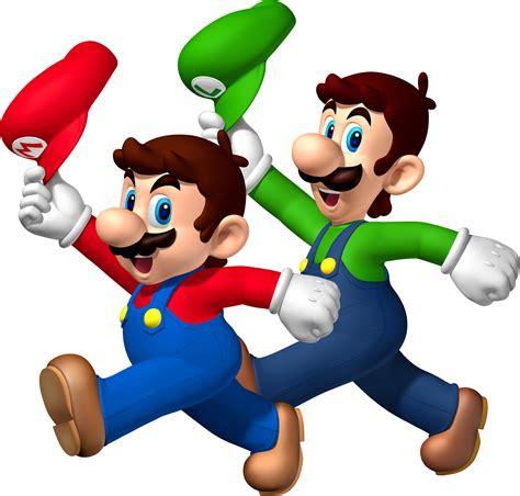 Super Mario Bros Mario Brothers Characters Tv Tropes
