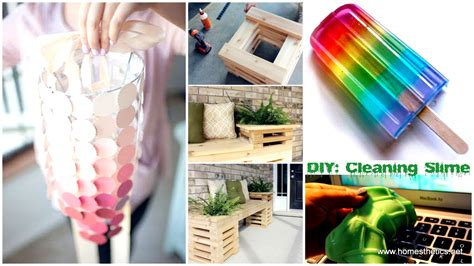 easy diy crafts for home 32 easy diy home projects you can do in a weekend Easy Diy Crafts For Home