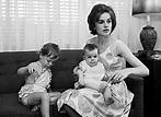 MARINA OSWALD | Kennedy family, Kennedy assasination ...