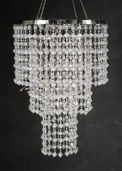 battery operated chandelier  led crystal chandelier  tier