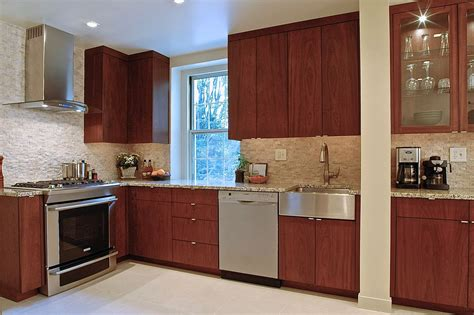 kitchen cabinet doors ideas a guide to choosing kitchen cabinets curbed 5337