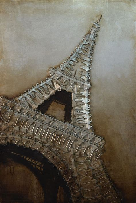 I love eiffel tower décor and home furnishings. The Best Metal Eiffel Tower Wall Art