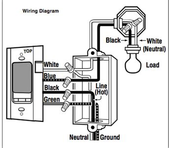 Grasslin Time Clock Wiring Diagram by Solved I A Leviton 6124 Timer Part Of My Lights Come