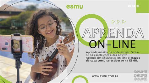 ESMU On-line   ESMU Escola de Música Contagem - wpp: (31 ...