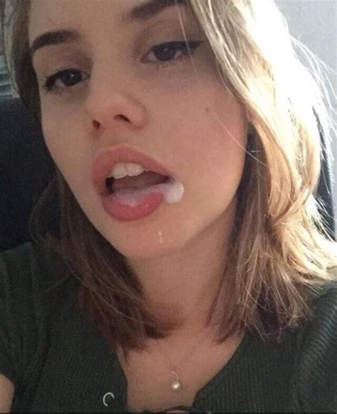 What Is The Name Of This Big Lips Girl Answered