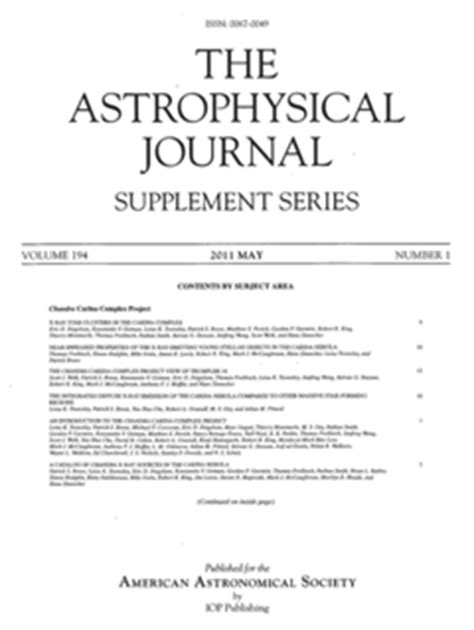 astrophysical journal letters astrophysical journal letters opiniones de the 24572