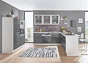 Großes Waschbecken Küche : gro e u k che lack dunkelgrau nur 2999 nur die wahre ~ Michelbontemps.com Haus und Dekorationen
