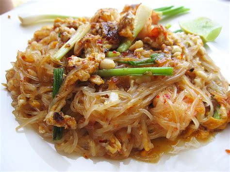 delicious rice noodle stir fry gluten  vegan recipe