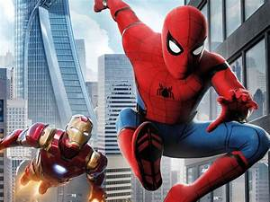 Spider Man Homecoming 2017 HQ Movie Wallpapers | Spider ...