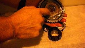 Engine Timing Gear Set For 6 5 And 6 2 Diesel W  Db2