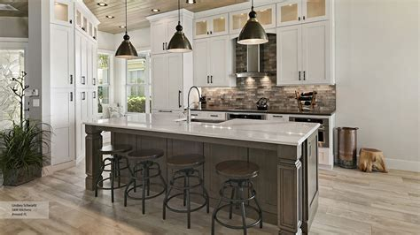 pictures of white kitchen cabinets with black appliances painted oak kitchen cabinets omega cabinetry 9883