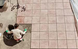 Carrelage Pour Terrasse Exterieure EVTOD