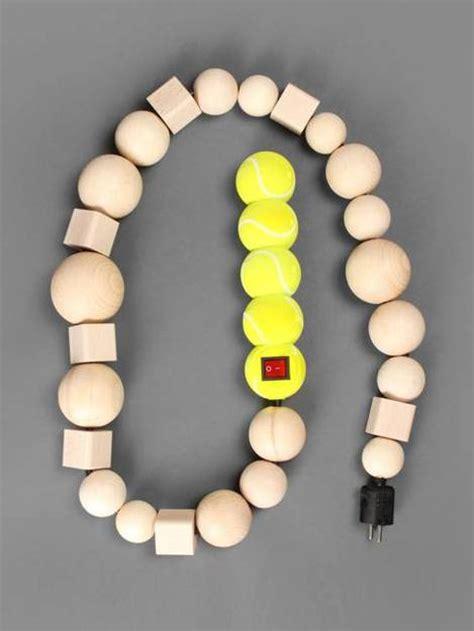creative decorating ideas  electric cords