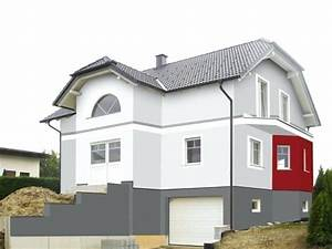 Moderne Hausfassaden Fotos : emejing moderne hausfassaden bilder ideas ~ Orissabook.com Haus und Dekorationen
