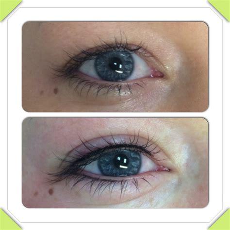 semi permanent eyeliner medicare cosmetics redcar