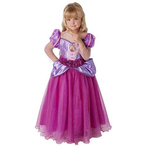rapunzel kostüm damen premium rapunzel kleid f 252 r kinder kaufen otto