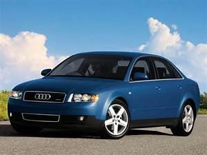 Audi A4 Timing Belt Change Interval
