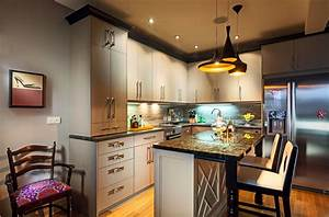 Kitchen, Remodeling, Ideas, For, Small, Kitchens