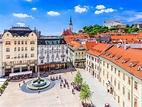 Zanemarena europska prijestolnica koja je svjetska ...