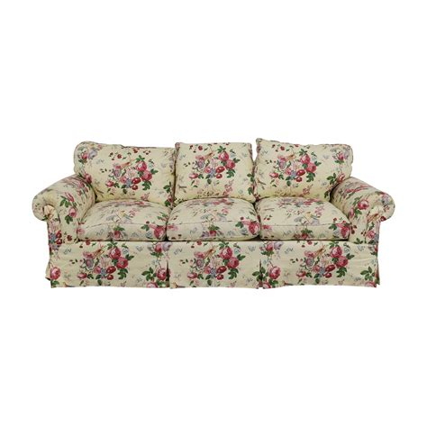 Popular Floral Sofa Cover Buy Cheap Floral Sofa Cover Lots