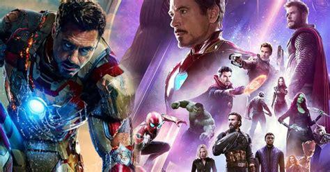 iron man avengers infinity war win big  kids choice