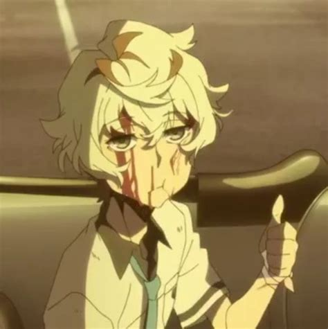 Pin By Estranha On Memes D Animes Kiznaiver Anime