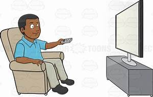 Watching More Than Five Hours Of TV A Day Can Slash Man's ...