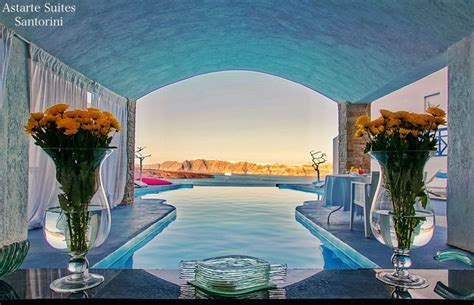 Astarte Suites Santorini Greece