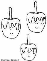 Apple Coloring Candy Pages Printable Clipart Iphone Ones Halloween Sweet Cliparts Treats Clip Popular Library sketch template