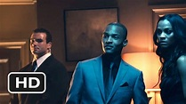 Takers #2 Movie CLIP - That's The Past (2010) HD - YouTube