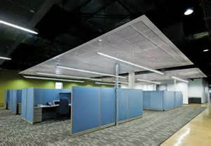 armstrong metalworks mesh ceiling forman building systems