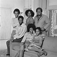 Portrait of the cast of the television show 'Good Times ...