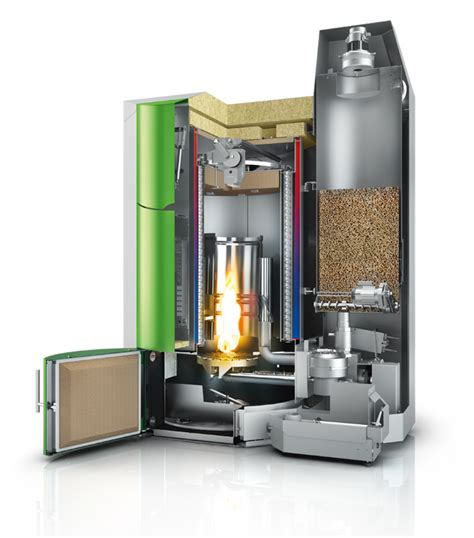 buy commercial boilers  burn eco friendly pellets
