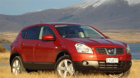Nissan Economy Car by 2007 Nissan Dualis Fuel Economy Best Description About