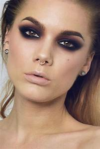 20+ Hottest Smokey Eye Makeup Ideas 2018 | Sexy smokey eye ...